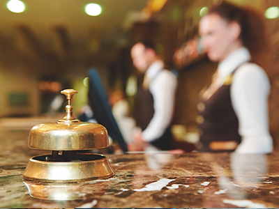 Tourism & Hospitality