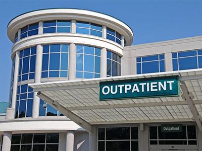 Outpatient Care Centers