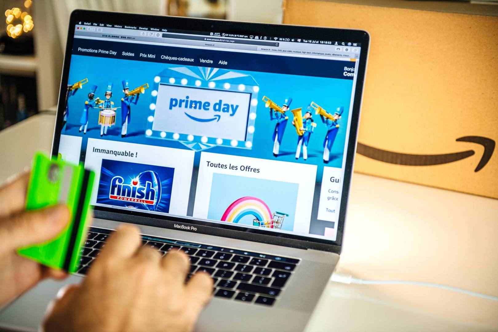 Rank higher for Amazon searches with our Amazon SEO services