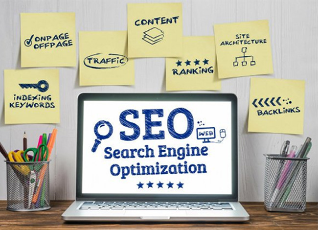 A California SEO Company that delivers results
