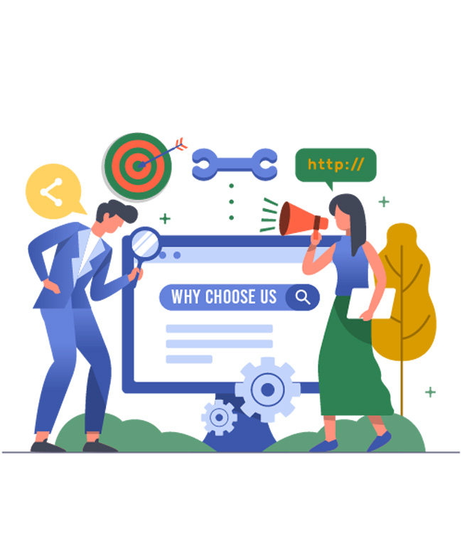 Why choose us as your California SEO company?