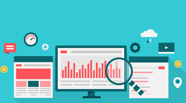 What causes a website's traffic to drop or lose rankings?