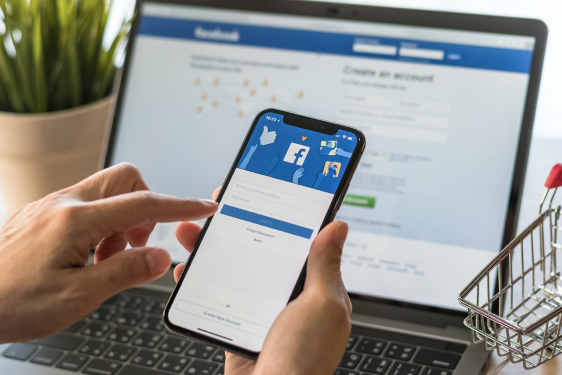 Facebook Ad Management: SEM Reseller company Monetizes Your Paid Social Campaigns