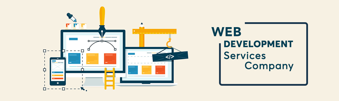 How Web development Services Company Can benefits your Business