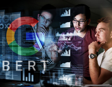 What is the Google BERT update and how can it affect our SEO?