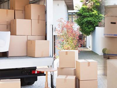 Moving Company