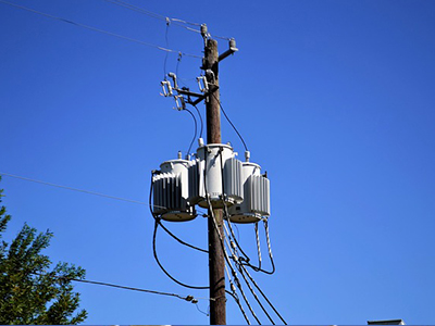 Power And Utility Company